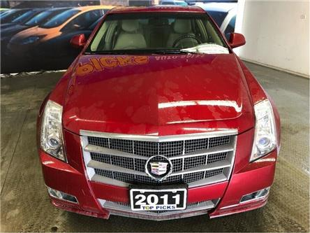 2011 Cadillac CTS 3.6L (Stk: 161229) in NORTH BAY - Image 2 of 26