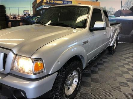2011 Ford Ranger Sport (Stk: A15328) in NORTH BAY - Image 2 of 23