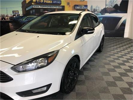 2016 Ford Focus SE (Stk: 349505) in NORTH BAY - Image 2 of 24