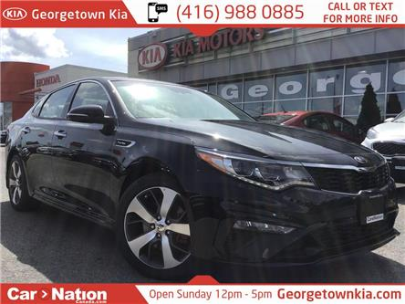 2019 Kia Optima SX | $209 BI-WEEKLY | TURBO | LAST ONE | (Stk: NOU1) in Georgetown - Image 1 of 35