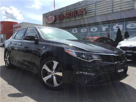 2019 Kia Optima SX | $209 BI-WEEKLY | TURBO | LAST ONE | (Stk: NOU1) in Georgetown - Image 2 of 35