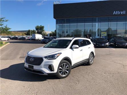 2019 Hyundai Santa Fe XL Preferred (Stk: KM8SND) in Brampton - Image 2 of 20