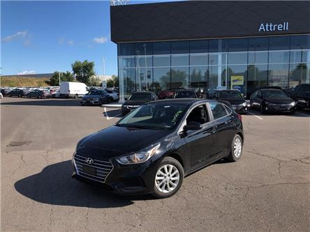 2019 Hyundai Accent Preferred (Stk: 3KPC25) in Brampton - Image 2 of 20