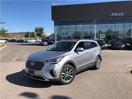 2019 Hyundai Santa Fe XL Preferred (Stk: KM8SND) in Brampton - Image 1 of 20