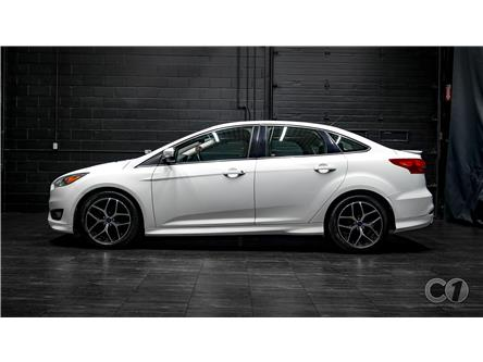 2015 Ford Focus SE (Stk: CT19-342) in Kingston - Image 1 of 35