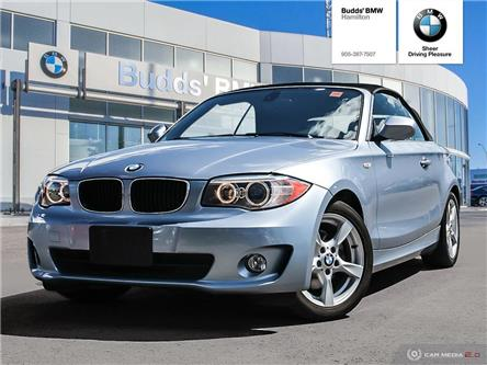 2012 BMW 128i  (Stk: DH3155A) in Hamilton - Image 1 of 26