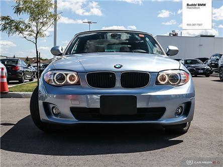 2012 BMW 128i  (Stk: DH3155A) in Hamilton - Image 2 of 26
