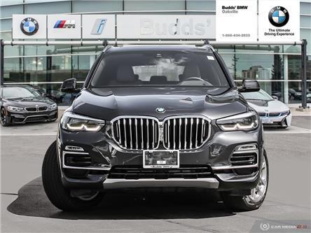 2019 BMW X5 xDrive40i (Stk: T707641) in Oakville - Image 2 of 27