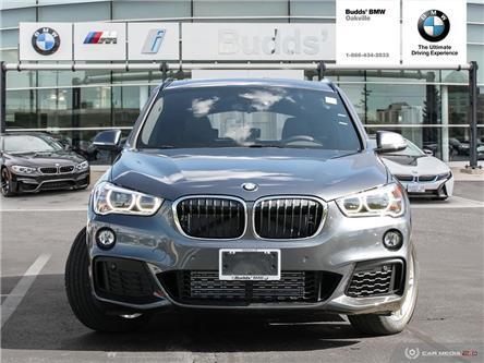 2019 BMW X1 xDrive28i (Stk: T711017) in Oakville - Image 2 of 27
