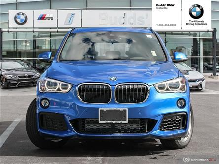 2019 BMW X1 xDrive28i (Stk: T710996D) in Oakville - Image 2 of 27