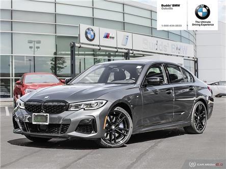 2020 BMW M340 i xDrive (Stk: B710510) in Oakville - Image 1 of 28