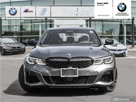 2020 BMW M340 i xDrive (Stk: B710510) in Oakville - Image 2 of 27