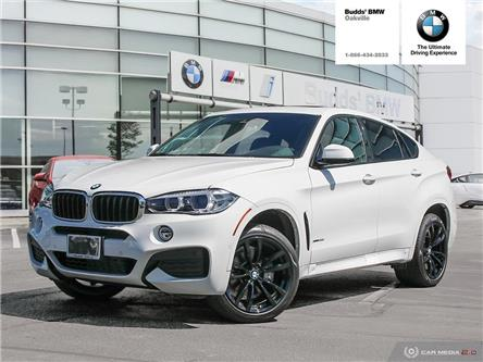 2019 BMW X6 xDrive35i (Stk: T701750) in Oakville - Image 1 of 28