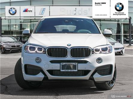 2019 BMW X6 xDrive35i (Stk: T701750) in Oakville - Image 2 of 27