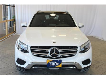 2017 Mercedes-Benz GLC 300 Base (Stk: 007657) in Milton - Image 2 of 48