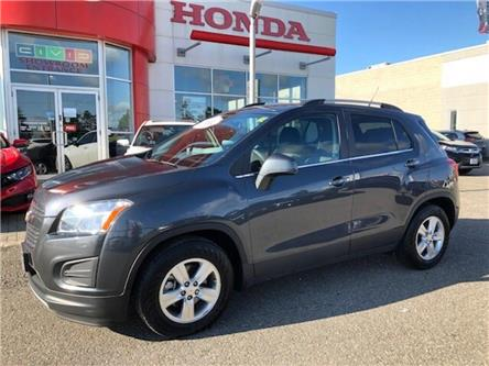 2013 Chevrolet Trax 1LT (Stk: K1619A) in Georgetown - Image 1 of 8