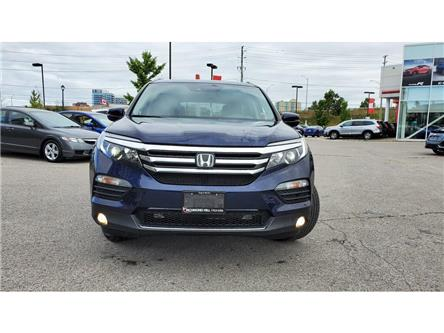 2018 Honda Pilot Touring (Stk: 180695) in Richmond Hill - Image 2 of 28