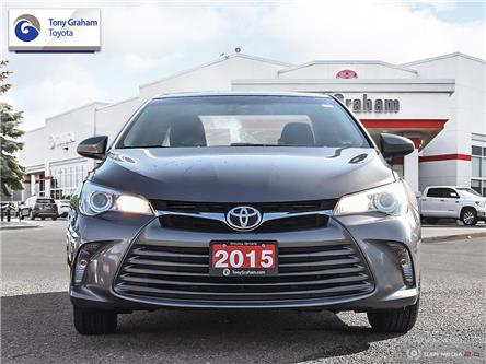 2015 Toyota Camry LE (Stk: E7941) in Ottawa - Image 2 of 28