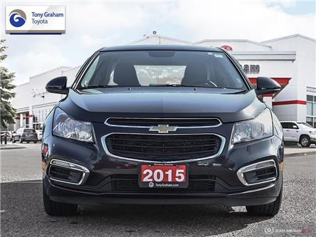 2015 Chevrolet Cruze 1LT (Stk: U9132A) in Ottawa - Image 2 of 26