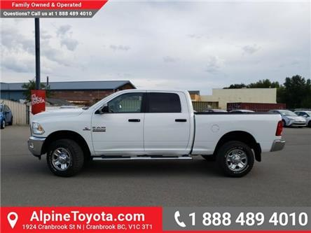 2018 RAM 3500 SLT (Stk: G120119) in Cranbrook - Image 2 of 23