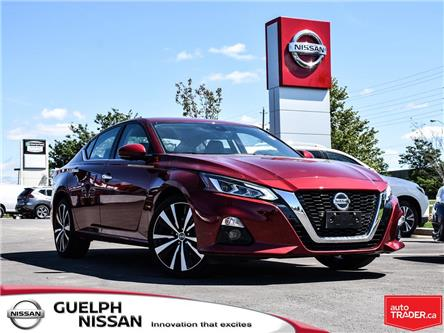 2019 Nissan Altima  (Stk: UP13685) in Guelph - Image 1 of 24