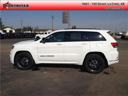2020 Jeep Grand Cherokee Limited (Stk: TT002) in  - Image 1 of 9