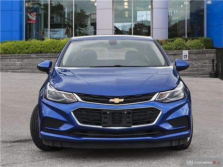 2017 Chevrolet Cruze Hatch LT Auto (Stk: R12346) in Toronto - Image 2 of 27