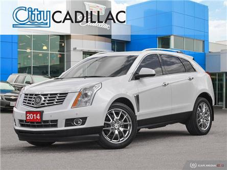 2014 Cadillac SRX Premium (Stk: 2929510A) in Toronto - Image 1 of 27
