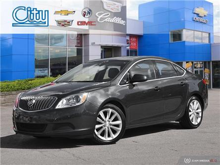 2015 Buick Verano Base (Stk: R12357) in Toronto - Image 1 of 27