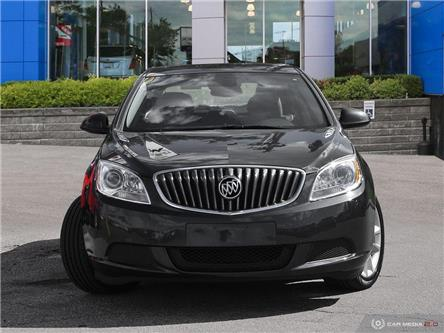2015 Buick Verano Base (Stk: R12357) in Toronto - Image 2 of 27