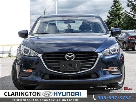 2018 Mazda Mazda3 GX (Stk: 19249A) in Clarington - Image 2 of 27
