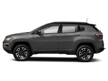 2020 Jeep Compass Trailhawk (Stk: T112060) in Courtenay - Image 2 of 11