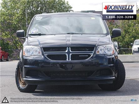 2012 Dodge Grand Caravan SE/SXT (Stk: PBWDS1617A) in Ottawa - Image 2 of 29