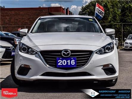 2016 Mazda Mazda3 GS (Stk: P1900) in Markham - Image 2 of 28