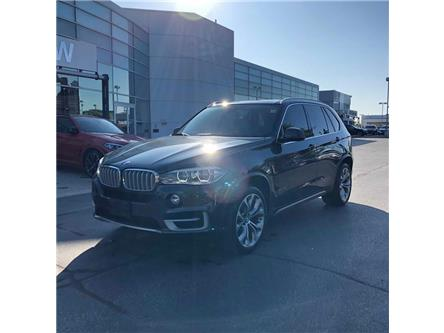 2016 BMW X5 xDrive35i (Stk: DB5752) in Oakville - Image 1 of 12