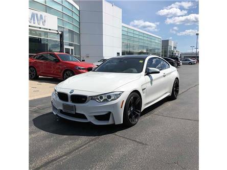 2016 BMW M4 Base (Stk: DB5753) in Oakville - Image 1 of 10