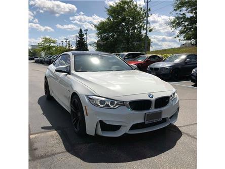 2016 BMW M4 Base (Stk: DB5753) in Oakville - Image 2 of 10
