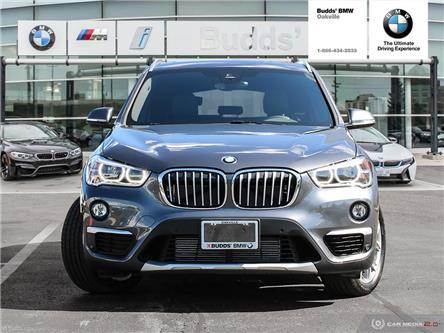 2019 BMW X1 xDrive28i (Stk: T688659) in Oakville - Image 2 of 27