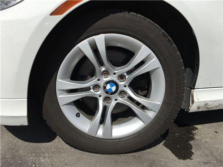 2011 BMW 3 Series 328I XDRIVE LEATHER, SUNROOF, ALLOY, FOG, HEATED S (Stk: 45313A) in Brampton - Image 2 of 23
