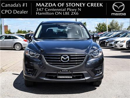 2016 Mazda CX-5 GT (Stk: SU1385) in Hamilton - Image 2 of 27