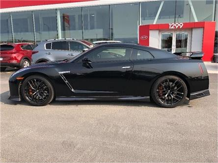 2018 Nissan GT-R  (Stk: 710344) in Gatineau - Image 2 of 19