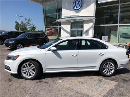 2018 Volkswagen Passat 2.0 TSI Highline (Stk: 20681D) in Oakville - Image 2 of 20