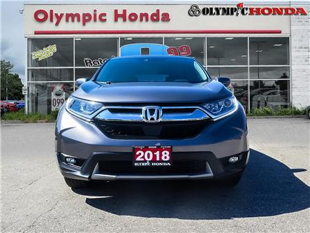 2018 Honda CR-V EX (Stk: C8922A) in Guelph - Image 2 of 24