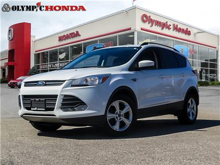 2015 Ford Escape SE (Stk: H8867A) in Guelph - Image 1 of 22