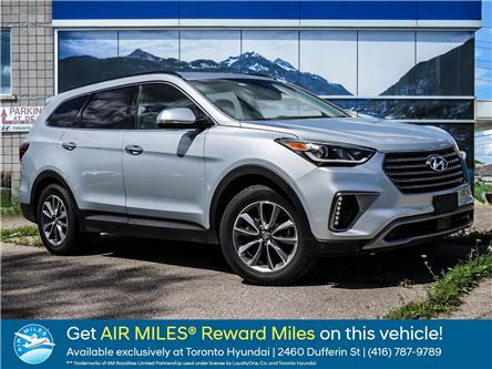 2019 Hyundai Santa Fe XL Preferred (Stk: U06638) in Toronto - Image 1 of 27