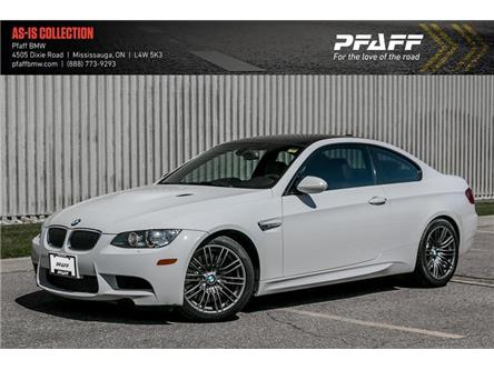 2013 BMW M3 Base (Stk: 22613A) in Mississauga - Image 1 of 22