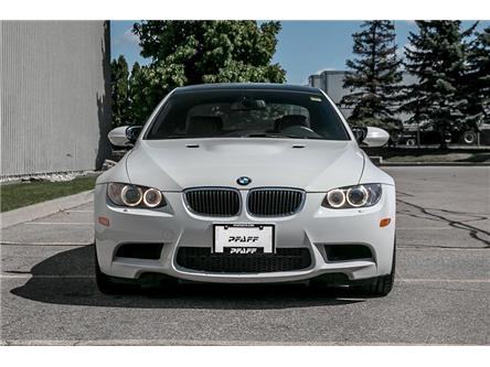 2013 BMW M3 Base (Stk: 22613A) in Mississauga - Image 2 of 22