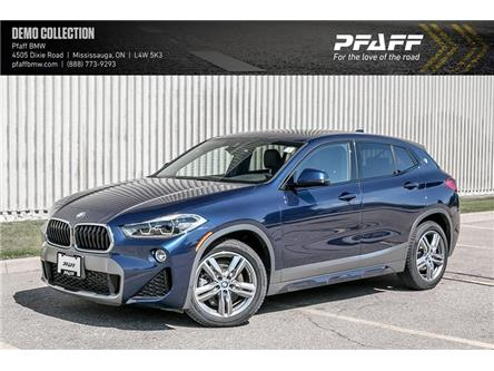 2018 BMW X2 xDrive28i (Stk: PL20987) in Mississauga - Image 1 of 22
