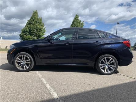 2016 BMW X6 xDrive35i (Stk: P1520-1) in Barrie - Image 2 of 21