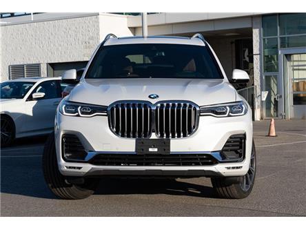 2019 BMW X7 xDrive40i (Stk: 70249) in Ajax - Image 2 of 22